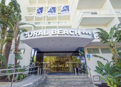 azuLine Hotel Coral Beach in Ibiza - Bild von DERTOUR