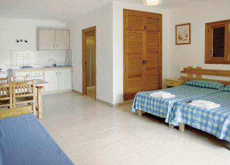Hotelzimmer mit Fitness im Apartamentos Casin