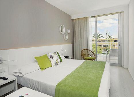 Hotelzimmer mit Minigolf im JS Sol de Alcudia