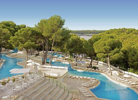 Hotel Iberostar Club Cala Barca in Mallorca - Bild von DERTOUR