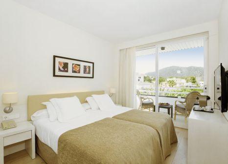 Hotelzimmer mit Fitness im Canyamel Park Hotel & Spa