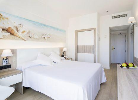 Hotelzimmer mit Tischtennis im THB Gran Playa