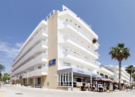Hotel Voramar günstig bei weg.de buchen - Bild von DERTOUR