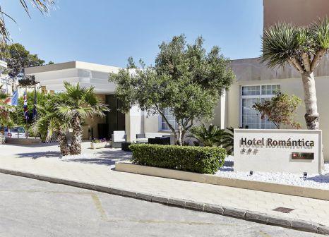 Universal Hotel Romantica 319 Bewertungen - Bild von DERTOUR