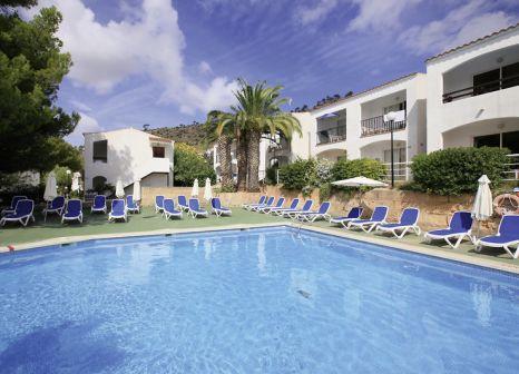 Hotel Club Europa Paguera 1491 Bewertungen - Bild von DERTOUR