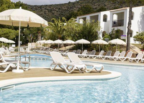 Hotel Club Europa Paguera günstig bei weg.de buchen - Bild von DERTOUR