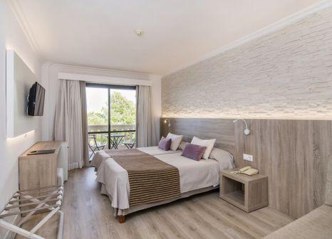 Hotelzimmer mit Golf im Hotel Na Taconera