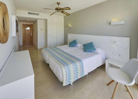 Hotelzimmer mit Fitness im Oleander