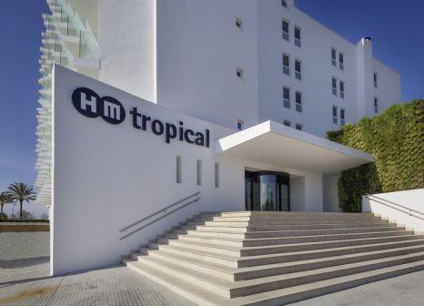 Hotel HM Tropical günstig bei weg.de buchen - Bild von DERTOUR