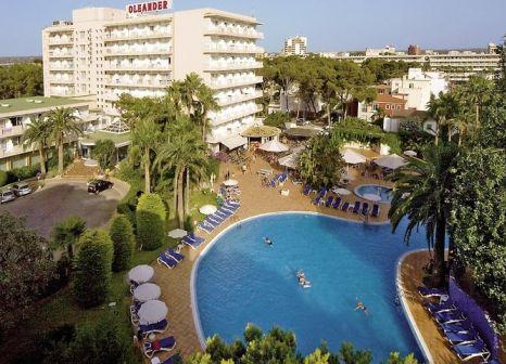 Hotel Oleander günstig bei weg.de buchen - Bild von DERTOUR