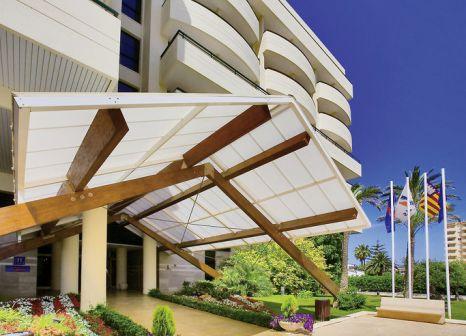 Hotel Hipotels Marfil Playa günstig bei weg.de buchen - Bild von DERTOUR