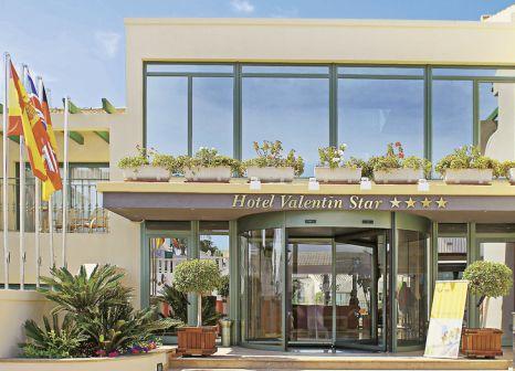 Valentin Star Hotel günstig bei weg.de buchen - Bild von DERTOUR