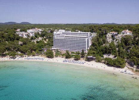 Hotel Meliá Cala Galdana 170 Bewertungen - Bild von DERTOUR