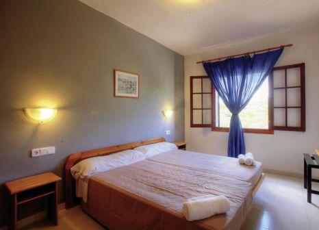 Hotelzimmer mit Volleyball im Carema Club Resort