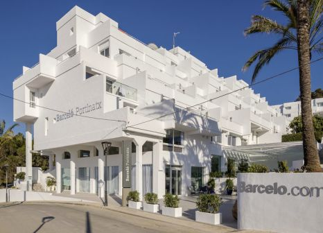 Hotel Barceló Portinatx - Adults only in Ibiza - Bild von DERTOUR