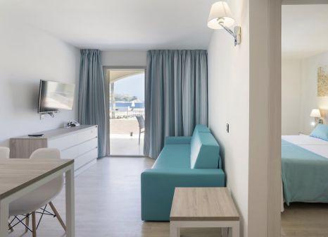Hotelzimmer mit Fitness im THB Guya Playa