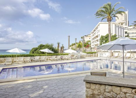 Hotel Be Live Adults Only La Cala Boutique in Mallorca - Bild von DERTOUR