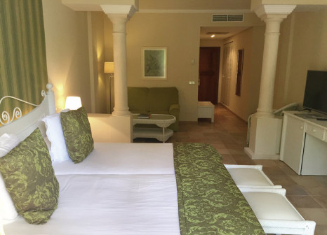 Hotelzimmer mit Golf im Lago Garden Apartsuites & Spa Hotel