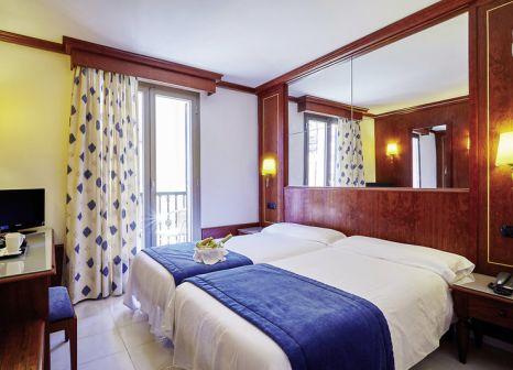 Hotelzimmer mit Fitness im THB Felip