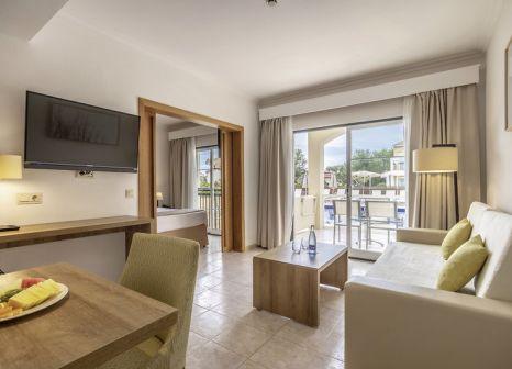 Hotelzimmer im Zafiro Menorca Aparthotel günstig bei weg.de