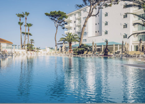 Hotel Iberostar Alcudia Park in Mallorca - Bild von DERTOUR