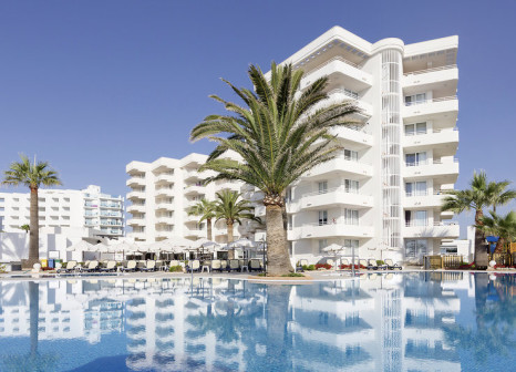 Hotel Hipotels Mercedes 351 Bewertungen - Bild von DERTOUR