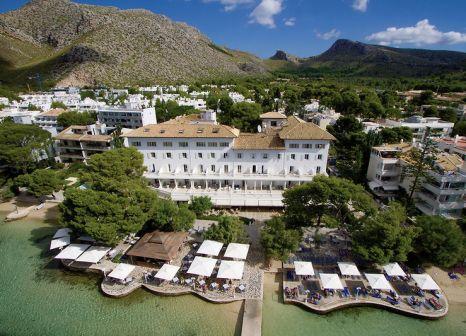 Illa d'Or Hotel in Mallorca - Bild von DERTOUR