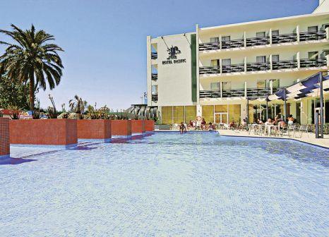 azuLine Hotel Pacific 94 Bewertungen - Bild von DERTOUR