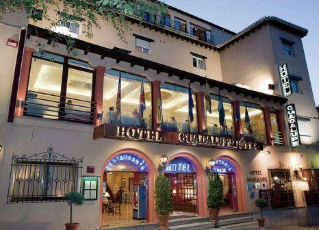 Hotel Guadalupe günstig bei weg.de buchen - Bild von DERTOUR