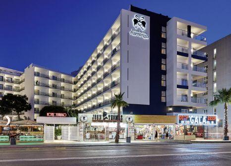 Gran Hotel Flamingo günstig bei weg.de buchen - Bild von DERTOUR