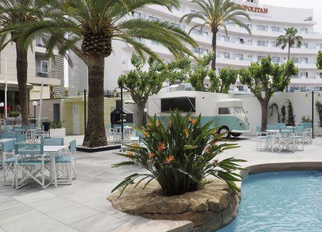 Hotel Cosmopolitan günstig bei weg.de buchen - Bild von DERTOUR