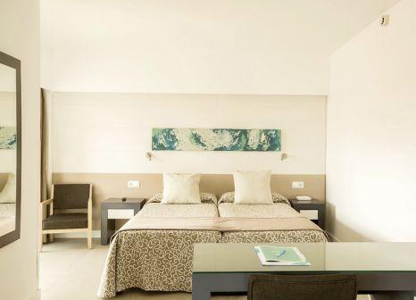 Hotelzimmer mit Minigolf im Hotel Cosmopolitan