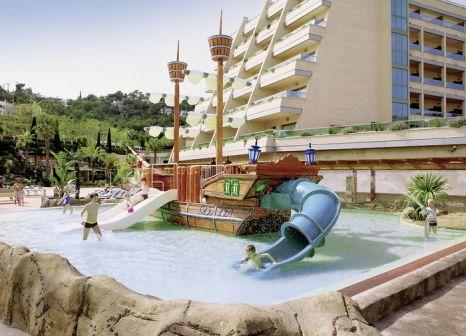 Hotel Golden Bahia de Tossa & Spa 72 Bewertungen - Bild von DERTOUR