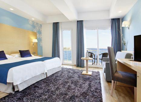 Hotelzimmer im Universal Hotel Cabo Blanco günstig bei weg.de