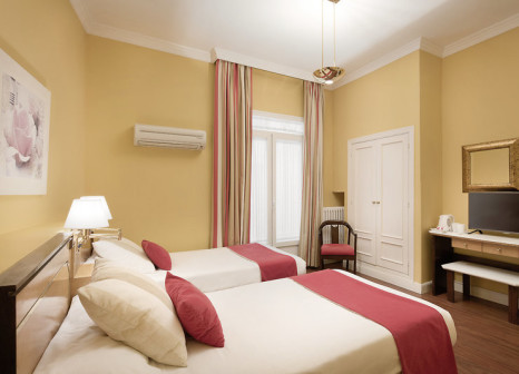 Hotel Anacapri in Andalusien - Bild von DERTOUR