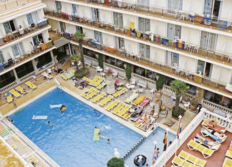 Hotel Ibersol Sorra d'Or in Costa Barcelona - Bild von DERTOUR