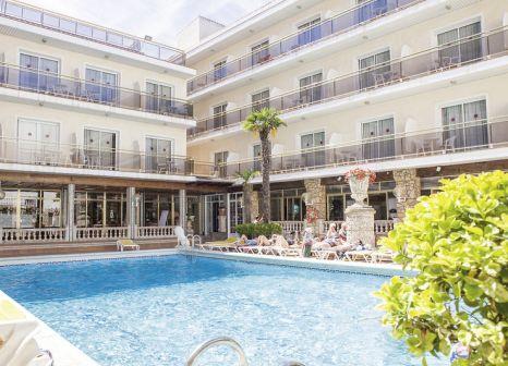 Hotel Ibersol Sorra d'Or günstig bei weg.de buchen - Bild von DERTOUR