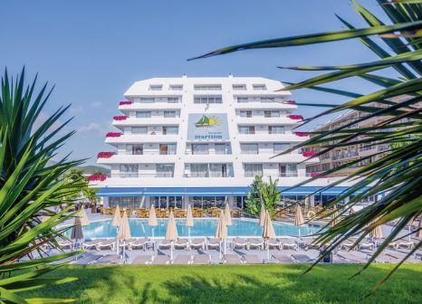 Hotel Montemar Maritim günstig bei weg.de buchen - Bild von DERTOUR