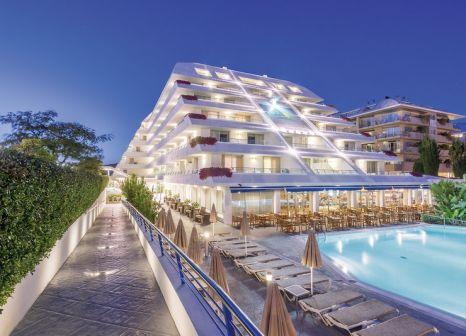 Hotel Montemar Maritim in Costa Barcelona - Bild von DERTOUR