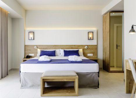 Hotelzimmer mit Mountainbike im Estival Eldorado Resort
