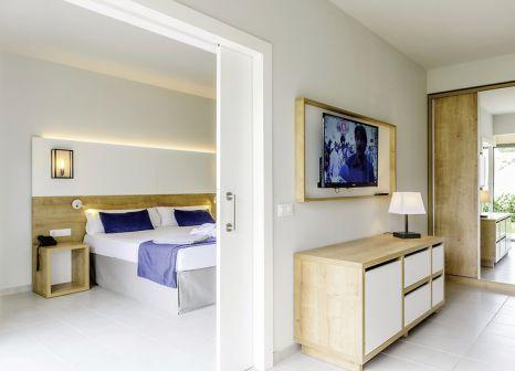 Hotelzimmer mit Volleyball im Estival Eldorado Resort