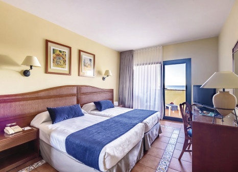 Hotelzimmer mit Tennis im Estival Park Salou Resort