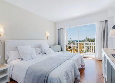 Hotelzimmer mit Volleyball im Playa Esperanza Hotel