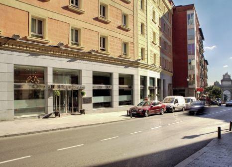 Hotel Ganivet günstig bei weg.de buchen - Bild von DERTOUR