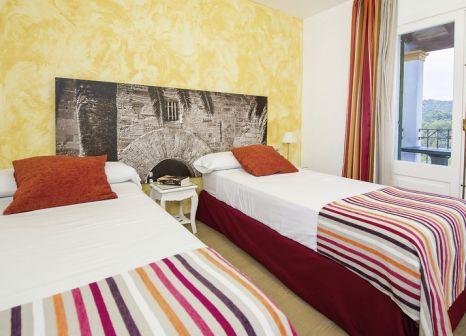 Hotelzimmer mit Fitness im Ona Aucanada Club Aparthotel