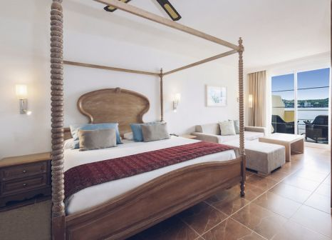 Hotelzimmer im Iberostar Suites Hotel Jardín del Sol günstig bei weg.de