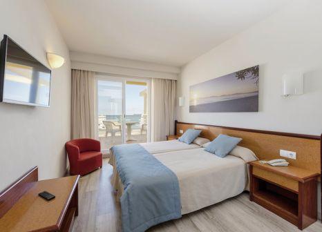 Hotelzimmer mit Fitness im Nordeste Playa