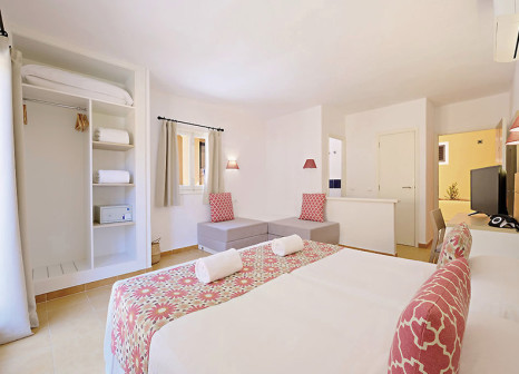 Hotel azuLine Club Cala Martina Ibiza 86 Bewertungen - Bild von DERTOUR