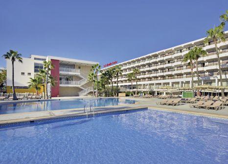Hotel Sol by Meliá Alcudia günstig bei weg.de buchen - Bild von DERTOUR