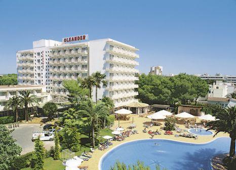 Hotel Oleander 1344 Bewertungen - Bild von DERTOUR
